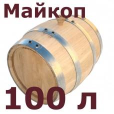 Бочка 100л (Майкоп)
