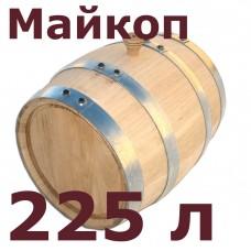 Бочка 225л (Майкоп)