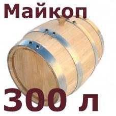 Бочка 300л (Майкоп)